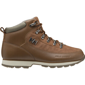 Helly Hansen The Forester Kengät Naiset, dogwood/fallen rock/sperry gum